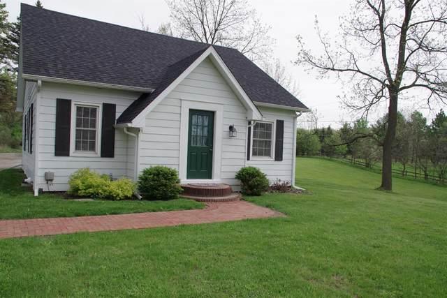 2891 Warren Road, Ann Arbor, MI 48103 (MLS #3273336) :: Berkshire Hathaway HomeServices Snyder & Company, Realtors®