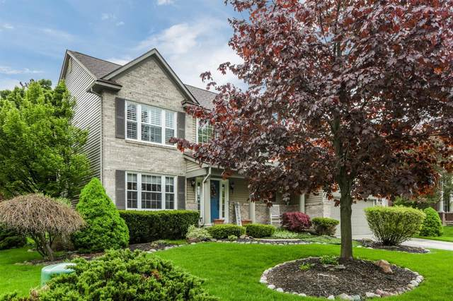 3176 Otter Creek Court, Ann Arbor, MI 48105 (MLS #3273381) :: Berkshire Hathaway HomeServices Snyder & Company, Realtors®