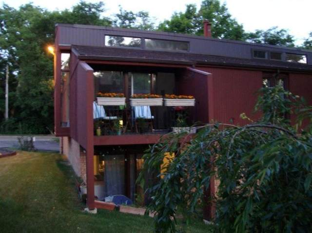 1809 Independence Boulevard 18B, Ann Arbor, MI 48104 (MLS #3273394) :: Berkshire Hathaway HomeServices Snyder & Company, Realtors®