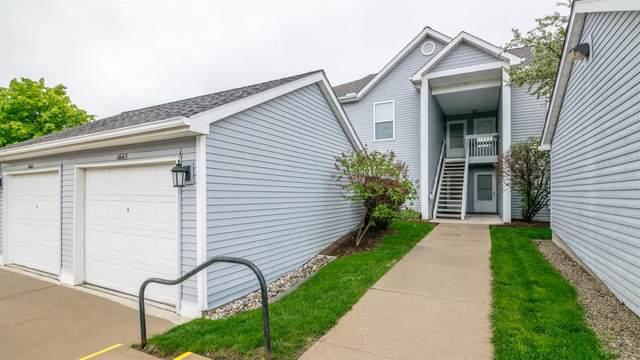 1663 Weatherstone Drive, Ann Arbor, MI 48108 (MLS #3273396) :: Berkshire Hathaway HomeServices Snyder & Company, Realtors®