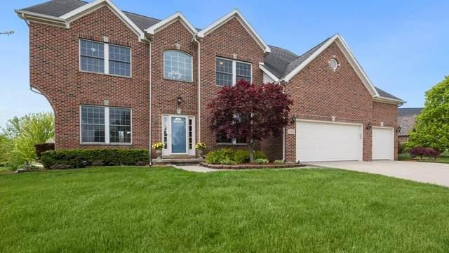 1703 Springmill Lane, Ann Arbor, MI 48108 (MLS #3273404) :: Berkshire Hathaway HomeServices Snyder & Company, Realtors®