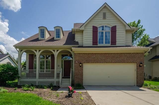5661 Leblanc Avenue, Ann Arbor, MI 48103 (MLS #3273466) :: Berkshire Hathaway HomeServices Snyder & Company, Realtors®