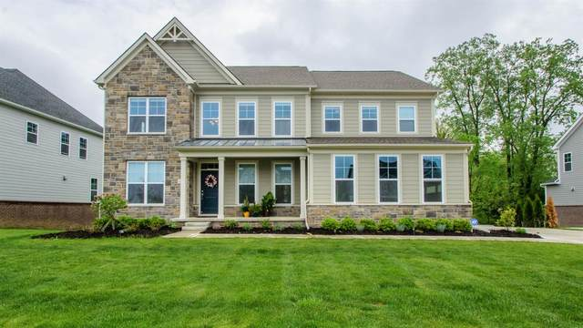 403 Pineway Drive, Ann Arbor, MI 48103 (MLS #3273474) :: Berkshire Hathaway HomeServices Snyder & Company, Realtors®