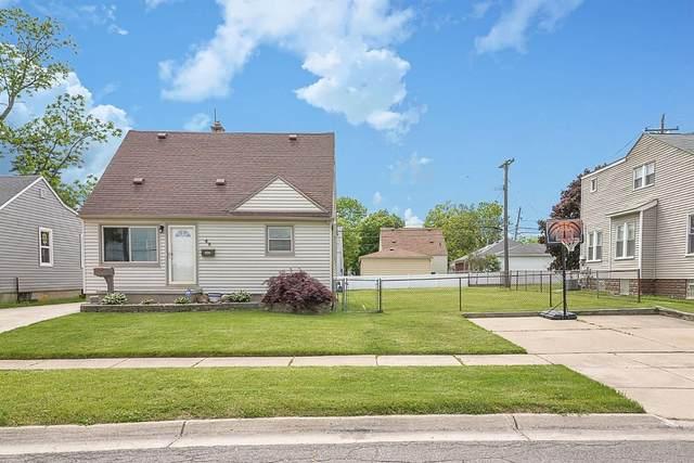 48 Roehrig, Trenton, MI 48183 (MLS #3273513) :: Berkshire Hathaway HomeServices Snyder & Company, Realtors®