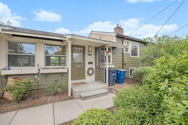 2333 Fernwood Avenue, Ann Arbor, MI 48104 (MLS #3273526) :: The Toth Team
