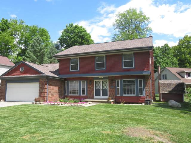 3337 Tacoma Cir., Ann Arbor, MI 48108 (MLS #3273531) :: Berkshire Hathaway HomeServices Snyder & Company, Realtors®