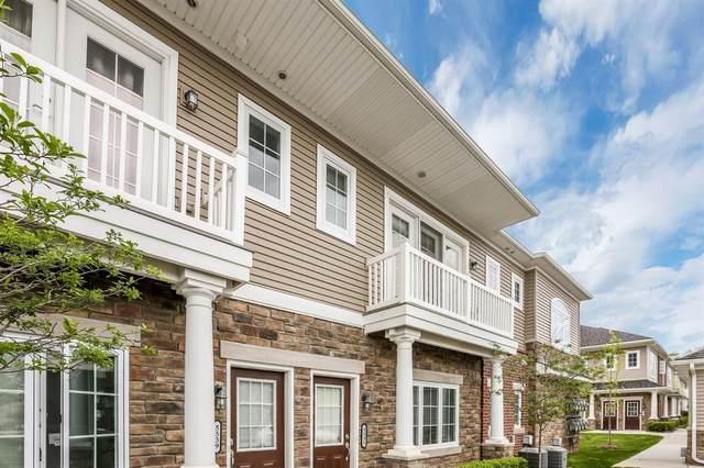 5539 Arbor Chase Drive, Ann Arbor, MI 48103 (MLS #3273534) :: Berkshire Hathaway HomeServices Snyder & Company, Realtors®