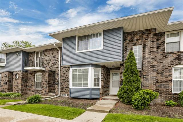 2784 Page Avenue, Ann Arbor, MI 48104 (MLS #3273535) :: Berkshire Hathaway HomeServices Snyder & Company, Realtors®