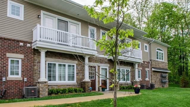 5610 Arbor Chase, Ann Arbor, MI 48103 (MLS #3273541) :: Berkshire Hathaway HomeServices Snyder & Company, Realtors®