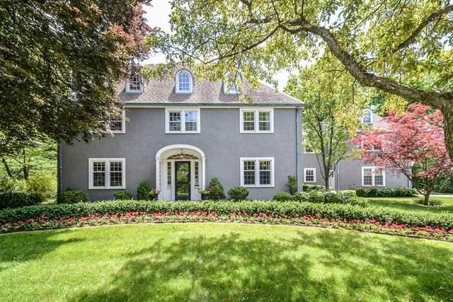 1824 Norway Road, Ann Arbor, MI 48104 (MLS #3274018) :: Berkshire Hathaway HomeServices Snyder & Company, Realtors®