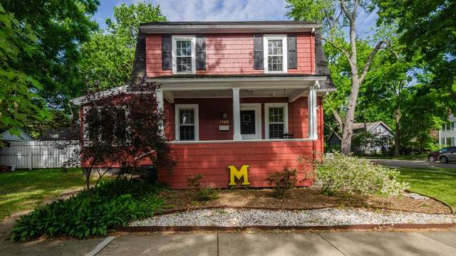 1500 Westminster Place, Ann Arbor, MI 48104 (MLS #3274058) :: The Toth Team