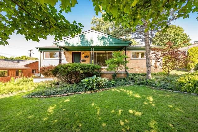 2276 Medford Road, Ann Arbor, MI 48104 (MLS #3274229) :: Berkshire Hathaway HomeServices Snyder & Company, Realtors®