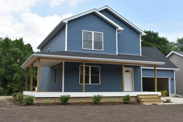 519 Asher Pass, Milan, MI 48160 (MLS #3274242) :: Berkshire Hathaway HomeServices Snyder & Company, Realtors®