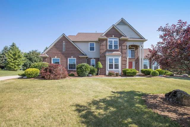 1878 Orchardview, Ann Arbor, MI 48108 (MLS #3274268) :: Berkshire Hathaway HomeServices Snyder & Company, Realtors®