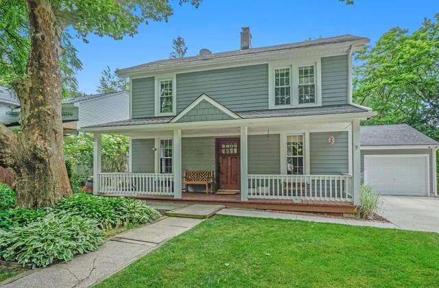 2450 James Street, Ann Arbor, MI 48104 (MLS #3274348) :: Berkshire Hathaway HomeServices Snyder & Company, Realtors®