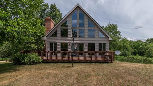 9255 Grossman Road, Manchester, MI 48158 (MLS #3274352) :: The Toth Team