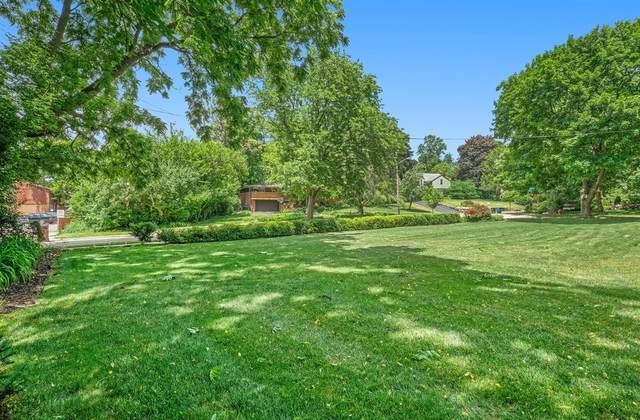 2420 James Street, Ann Arbor, MI 48104 (MLS #3274357) :: Berkshire Hathaway HomeServices Snyder & Company, Realtors®