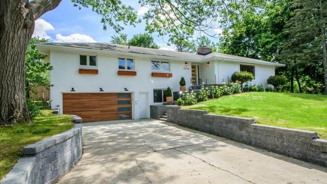 2114 Frieze Avenue, Ann Arbor, MI 48104 (MLS #3274370) :: Berkshire Hathaway HomeServices Snyder & Company, Realtors®