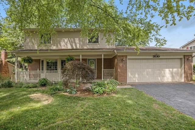 3530 Cloverlawn Avenue, Ypsilanti, MI 48197 (MLS #3274381) :: Berkshire Hathaway HomeServices Snyder & Company, Realtors®