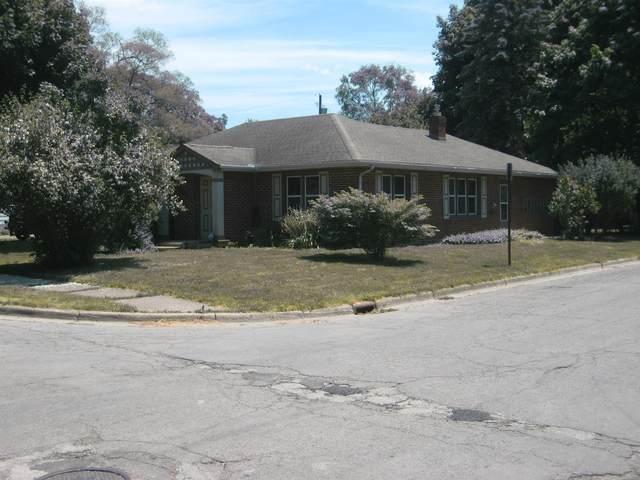 1424 Kensington Dr., Ann Arbor, MI 48104 (MLS #3274385) :: Berkshire Hathaway HomeServices Snyder & Company, Realtors®