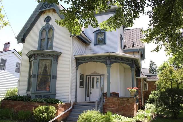 102 E Pottawatamie Street, Tecumseh, MI 49286 (MLS #3274435) :: Berkshire Hathaway HomeServices Snyder & Company, Realtors®