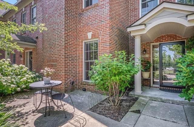 5782 Hampshire Lane, Ypsilanti, MI 48197 (MLS #3274446) :: Berkshire Hathaway HomeServices Snyder & Company, Realtors®