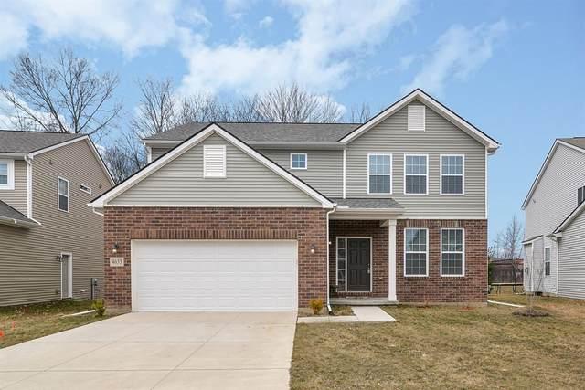 4633 Lilac Lane, Ypsilanti, MI 48197 (MLS #3274460) :: Berkshire Hathaway HomeServices Snyder & Company, Realtors®