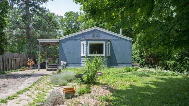 1113 Bydding Road, Ann Arbor, MI 48103 (MLS #3274464) :: The Toth Team