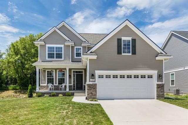 134 Campolina Road, Chelsea, MI 48118 (MLS #3274534) :: Berkshire Hathaway HomeServices Snyder & Company, Realtors®