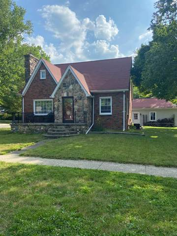 203 Beaufort Street, Manchester, MI 48158 (MLS #3274575) :: Berkshire Hathaway HomeServices Snyder & Company, Realtors®