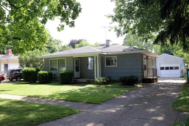 507 Lane Street, Chelsea, MI 48118 (MLS #3274578) :: Berkshire Hathaway HomeServices Snyder & Company, Realtors®