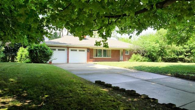13910 Trinkle, Chelsea, MI 48118 (MLS #3274598) :: Berkshire Hathaway HomeServices Snyder & Company, Realtors®