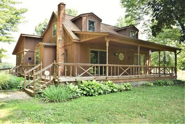 13000 Sager Road, Chelsea, MI 48118 (MLS #3274665) :: Berkshire Hathaway HomeServices Snyder & Company, Realtors®