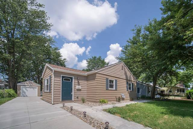 222 N Higby Street, Jackson, MI 49202 (MLS #3274670) :: Berkshire Hathaway HomeServices Snyder & Company, Realtors®