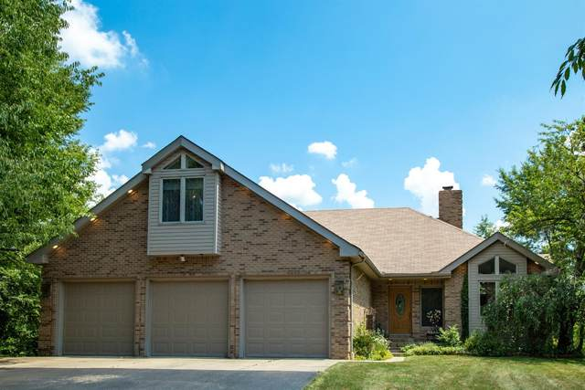 5926 S Weed Road, Plymouth, MI 48170 (MLS #3274719) :: The Toth Team
