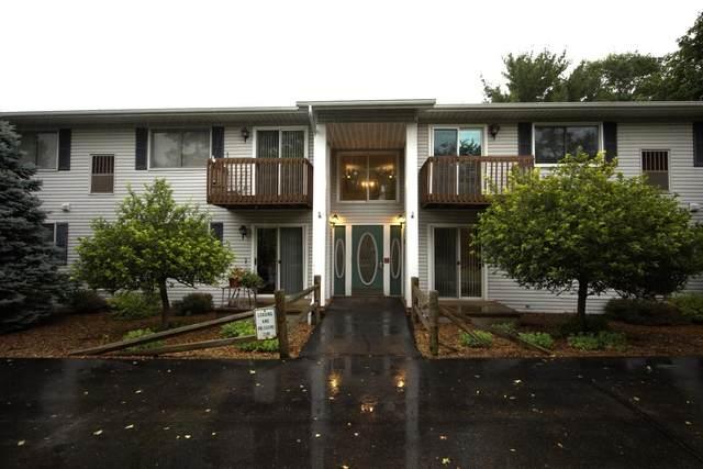 682 W Middle Street #6, Chelsea, MI 48118 (MLS #3274733) :: Berkshire Hathaway HomeServices Snyder & Company, Realtors®