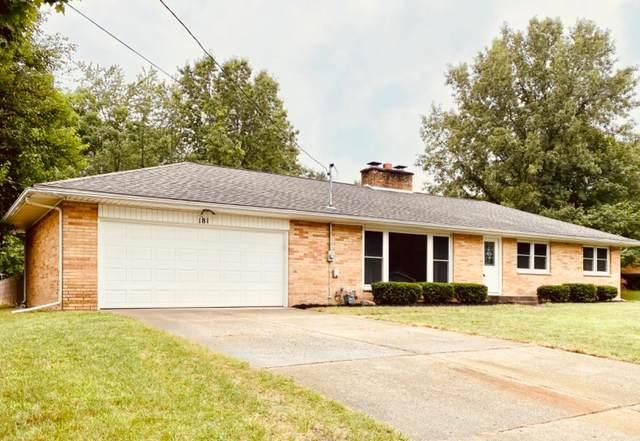 181 Wanondoger Trail, Battle Creek, MI 49017 (MLS #3274900) :: Berkshire Hathaway HomeServices Snyder & Company, Realtors®