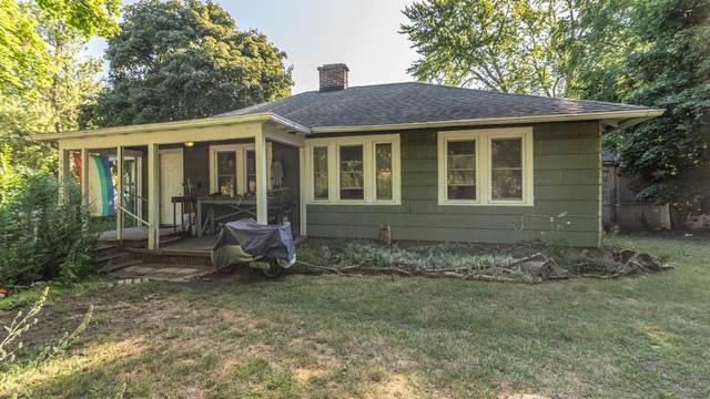 501 Ferris Street, Ypsilanti, MI 48197 (MLS #3275009) :: Berkshire Hathaway HomeServices Snyder & Company, Realtors®
