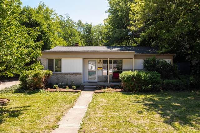 2613 Hampshire Road, Ann Arbor, MI 48104 (MLS #3275148) :: Berkshire Hathaway HomeServices Snyder & Company, Realtors®