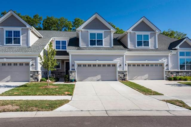 2604 Oxford Circle, Ann Arbor, MI 48103 (MLS #3275174) :: Berkshire Hathaway HomeServices Snyder & Company, Realtors®
