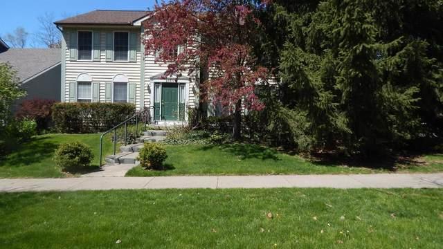 2850 Gladstone Avenue, Ann Arbor, MI 48104 (MLS #3275176) :: Berkshire Hathaway HomeServices Snyder & Company, Realtors®