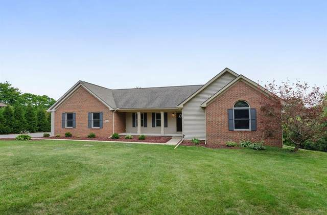 7361 Fosdick Road, Saline, MI 48176 (MLS #3275205) :: The Toth Team