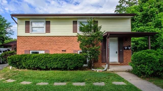 550 1st Avenue, Ypsilanti, MI 48197 (MLS #3275211) :: Berkshire Hathaway HomeServices Snyder & Company, Realtors®