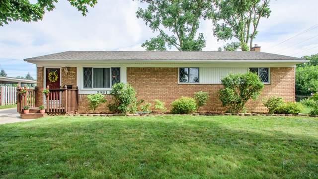 2991 Birch Hollow Drive, Ann Arbor, MI 48108 (MLS #3275276) :: Berkshire Hathaway HomeServices Snyder & Company, Realtors®