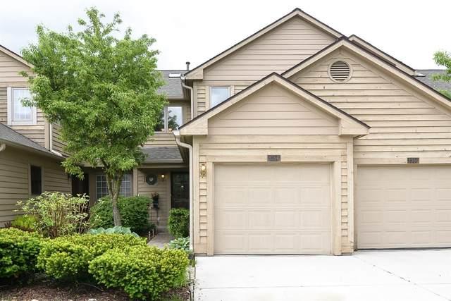 3356 Breckland Court, Ann Arbor, MI 48108 (MLS #3275311) :: Berkshire Hathaway HomeServices Snyder & Company, Realtors®