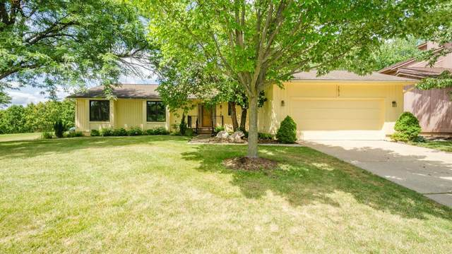 3672 Wellington Cross Road, Ann Arbor, MI 48105 (MLS #3275314) :: Berkshire Hathaway HomeServices Snyder & Company, Realtors®