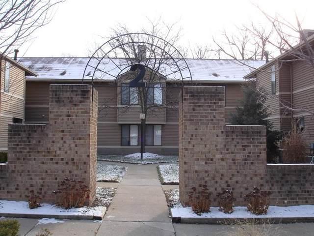 200 Briarcrest Drive #119, Ann Arbor, MI 48104 (MLS #3275315) :: Berkshire Hathaway HomeServices Snyder & Company, Realtors®