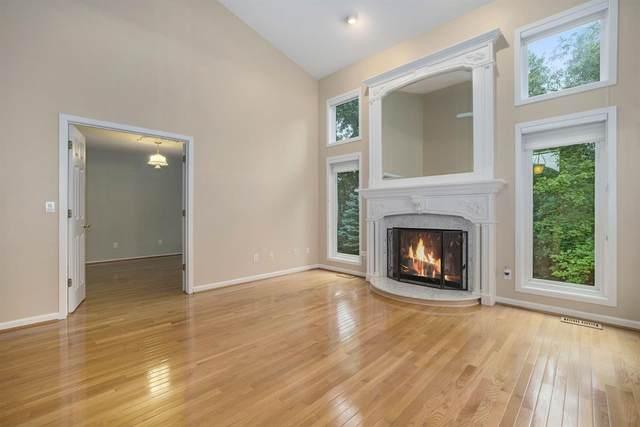 165 Kingsbrook Avenue, Ann Arbor, MI 48103 (MLS #3275316) :: Berkshire Hathaway HomeServices Snyder & Company, Realtors®