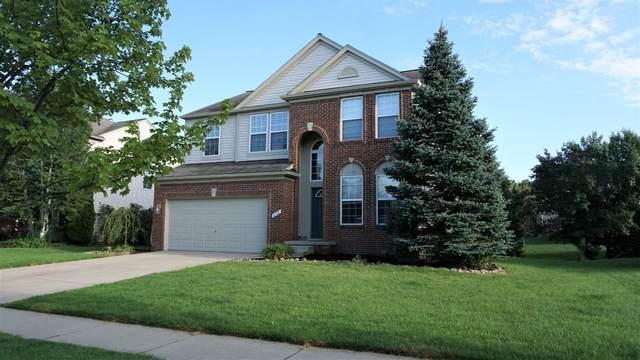 446 Shiloh Drive, Chelsea, MI 48118 (MLS #3275326) :: Berkshire Hathaway HomeServices Snyder & Company, Realtors®