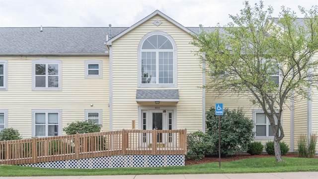 2233 S Huron Parkway #4, Ann Arbor, MI 48104 (MLS #3275331) :: Berkshire Hathaway HomeServices Snyder & Company, Realtors®